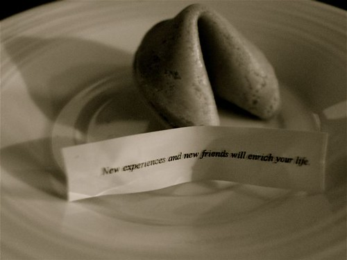 Day 67 - Project 365 - 7th Mar 08 : FORTUNE FRIDAY