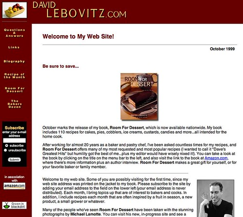DavidLebovitz.com
