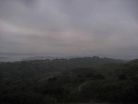 Views from Tilden Park