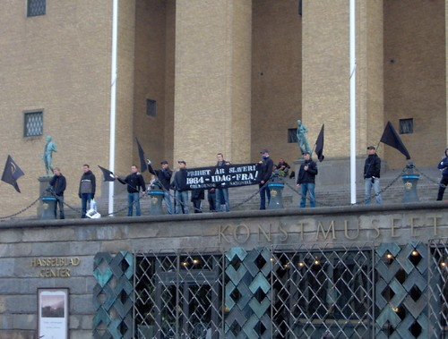 FRA, Demonstration, Göteborg September 2008 002