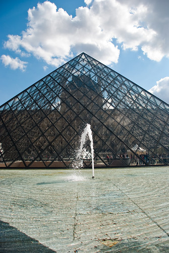 Museum Under Glass