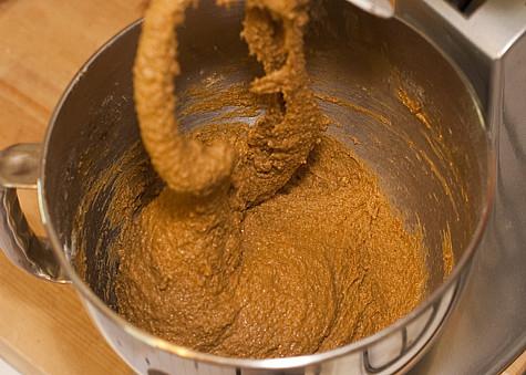 Needs More Flour