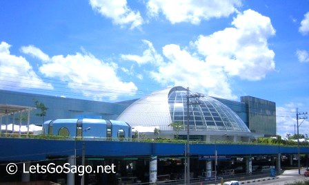 Sky Dome