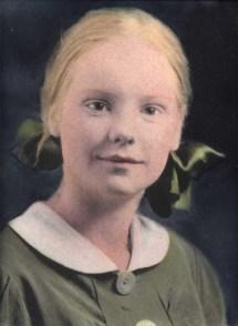 Elsie Charlotte Hayes