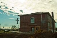 Birmingham's Jimmie Hale Mission new construction
