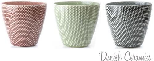 Danish Ceramics