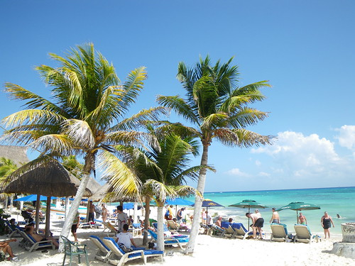 Playa Mamita