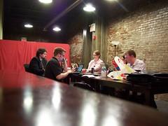 Talking WordPress In Ohio