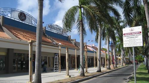 Renaissance Marketplace Aruba