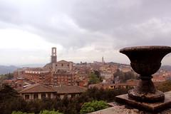 In Perugia