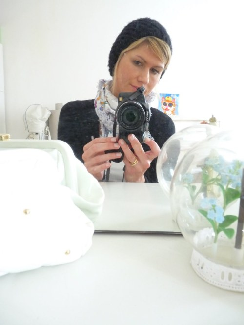 Meet German Artist Carolin Samson