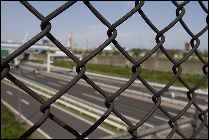 Odaiba Autobahn