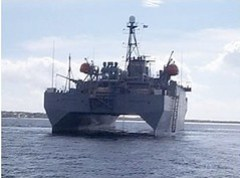 USS Sir Robin