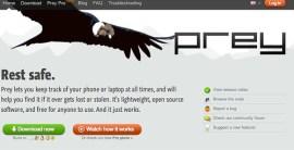 Prey Software