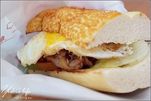 [連鎖 食]*假日的輕食早午餐~拉亞漢堡 Yukis Life by yukiblog.tw