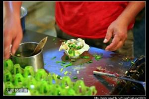 [嘉義]布袋 海鮮美食&蚵仔包