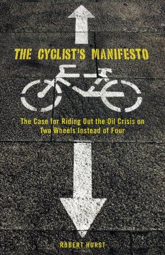 Cyclist's Manifesto book