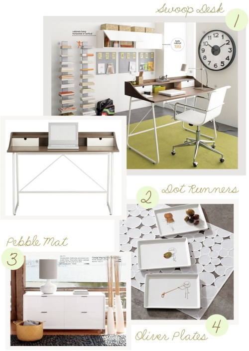 CB2: Fresh Finds For Summer
