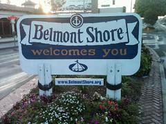 Belmont Shore