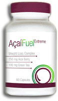 Acai Berry Blast for International Orders