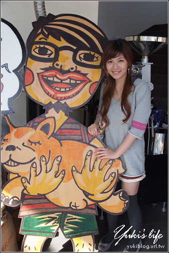 [桃園 玩]*花開了休閒農園 餐飲篇(麻吉桃園一日遊 part2)   Yukis Life by yukiblog.tw