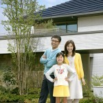 Japanese company sells solar-powered apartments
