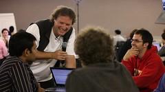 Spime Design Workshop at the Singularity Unive...