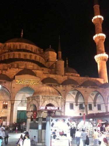 2009-09-11 İstanbul