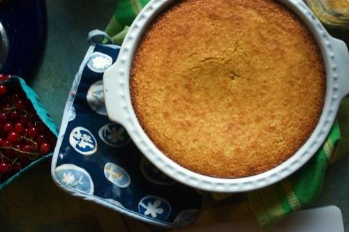gluten-free cornbread (perfect, perfect)