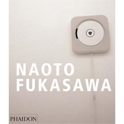 Naoto Fukasawa book at Amazon