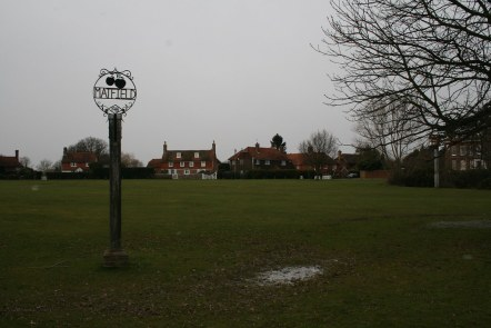 Matfield Village Green