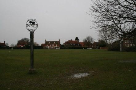 Matfield Village Green