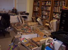 Comic Floor