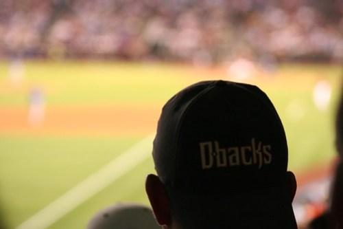 Dbacks vs. Cubbies