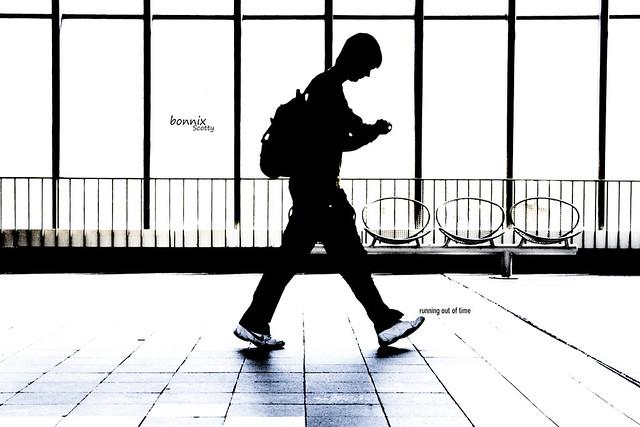 Jangan Takut Jadi Boss - Image by bonnix (Scotty) flickr.com