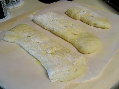 mini baguettes
