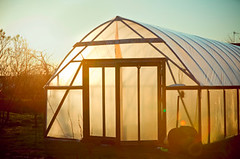 Large Greenhouse Shade Cloth