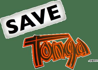 Savetonga.com