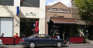 7 Grams Cafe