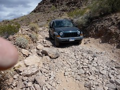 Jeep Excursion to the Desert Bar-143
