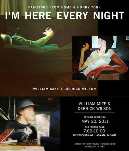 Mize & Wilson in O4W