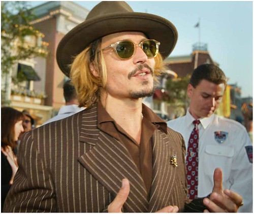 Johnny Depp by ATempletonPhoto.com, on Flickr