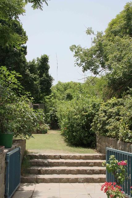City Secret – Gandhi-King Plaza, India International Center
