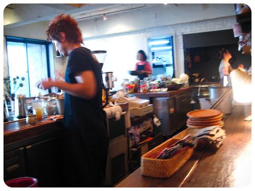 Sukkara Cafe