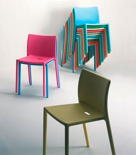 Jasper Morrison Air Chair by hellethom