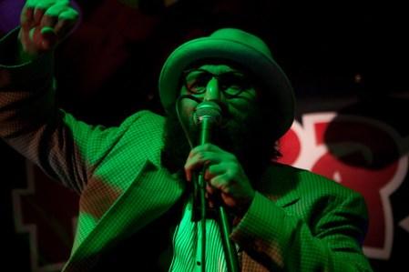Jonathon Finnegan - Happy Cog'aoke - SXSWi 2009