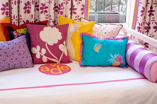 Amanda Nisbet Interior Design