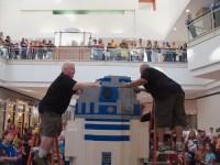 AZLUG R2-D2 Build
