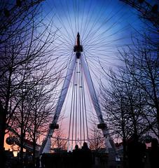 LONDON :: London Eye