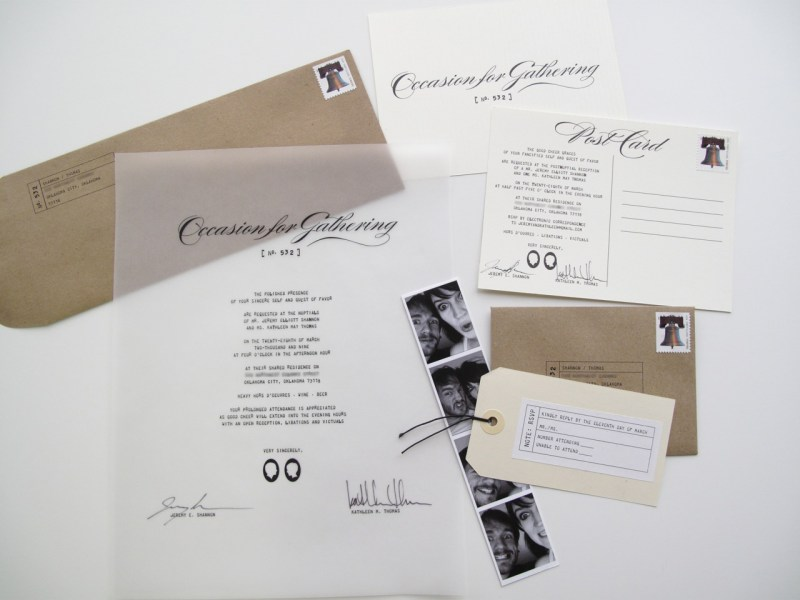 Large Of Photo Wedding Invitations